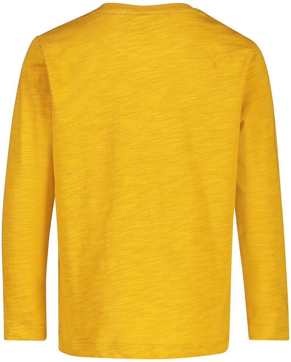 T-Shirts - Honig -